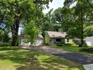 2119 Oakwood Drive Mounds View, Mn 55112