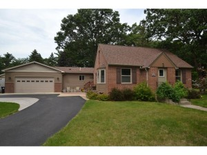 8016 Red Oak Drive Mounds View, Mn 55112