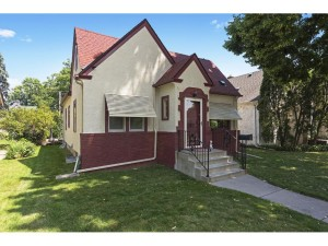 3837 29th Avenue S Minneapolis, Mn 55406