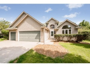 2711 92nd Crescent N Brooklyn Park, Mn 55443