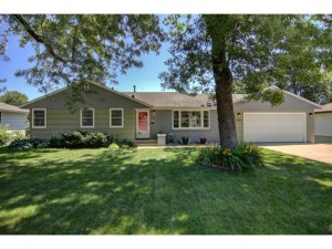 6037 York Avenue S Edina, Mn 55410