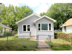 5215 N 4th Street Minneapolis, Mn 55430