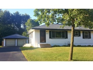 535 113th Lane Nw Coon Rapids, Mn 55448