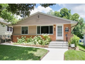 3412 Major Avenue N Crystal, Mn 55422