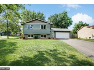 1172 127th Avenue Ne Blaine, Mn 55434