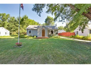 1606 E 87th Street Bloomington, Mn 55425