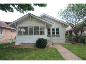 1543 Almond Avenue Saint Paul, Mn 55108