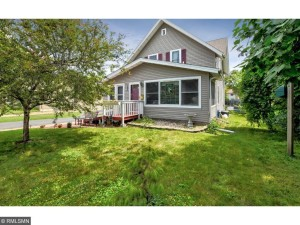 4045 2nd Street Ne Columbia Heights, Mn 55421