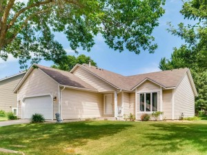 215 Oakhill Drive Shoreview, Mn 55126