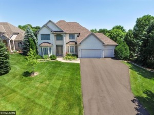 9303 Cold Stream Lane Eden Prairie, Mn 55347