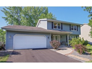 556 Elaine Avenue Shoreview, Mn 55126