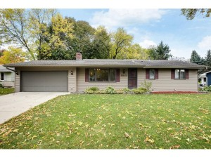 2312 Scout Circle Burnsville, Mn 55337