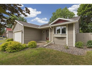 13662 Monterey Avenue S Savage, Mn 55378