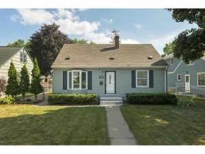 2022 Thure Avenue Saint Paul, Mn 55116