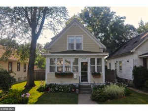 4024 23rd Avenue S Minneapolis, Mn 55407