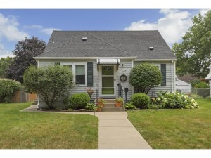 5641 35th Avenue S Minneapolis, Mn 55417