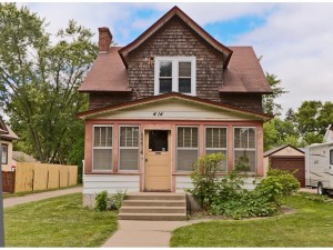4414 42nd Avenue S Minneapolis, Mn 55406