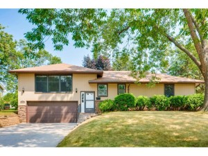 6533 Thomas Avenue S Richfield, Mn 55423