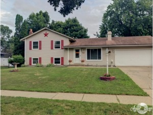 826 Fireside Drive Apple Valley, Mn 55124