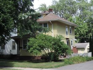 1458 Hamline Avenue N Saint Paul, Mn 55108