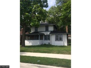 2527 Sheridan Avenue N Minneapolis, Mn 55411