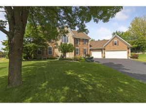 2843 Edgewater Circle Woodbury, Mn 55125