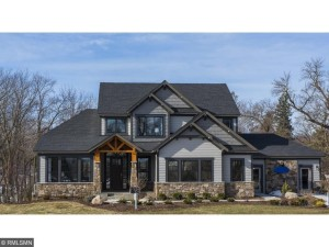 5740 Wooden Cleek Drive Shorewood, Mn 55331