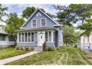 3315 23rd Avenue S Minneapolis, Mn 55407