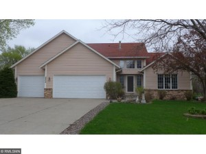 2604 Kennelly Place Burnsville, Mn 55337