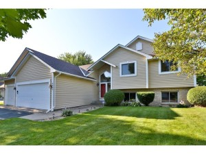 2301 Edinbrook Terrace Brooklyn Park, Mn 55443