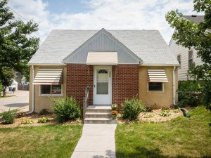 3259 Pierce Street Ne Minneapolis, Mn 55418