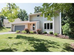 14905 Ironwood Court Eden Prairie, Mn 55346