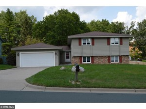 2908 W 135th Street Burnsville, Mn 55337