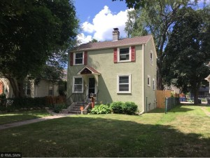 4227 Sheridan Avenue N Minneapolis, Mn 55412