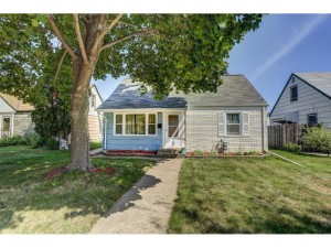 1725 Montana Avenue E Saint Paul, Mn 55106