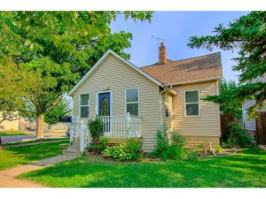917 Eleanor Avenue Saint Paul, Mn 55102