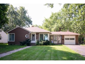 5328 Lilac Drive N Brooklyn Center, Mn 55430