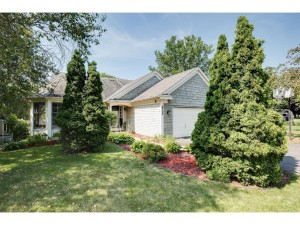 4133 Oakmede Lane White Bear Twp, Mn 55110