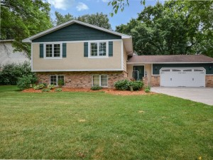 4538 Birch Ridge Road Vadnais Heights, Mn 55127