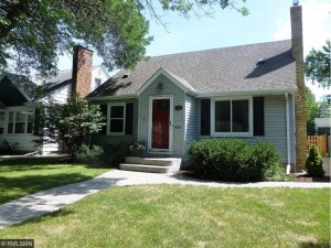 5753 Sheridan Avenue S Minneapolis, Mn 55410