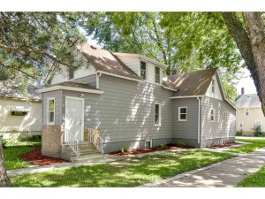 438 Blair Avenue Saint Paul, Mn 55103