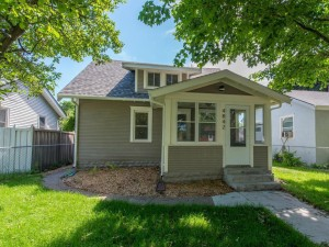 4842 Aldrich Avenue N Minneapolis, Mn 55430