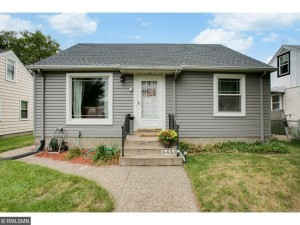 3430 2 1/2 Street Ne Minneapolis, Mn 55418