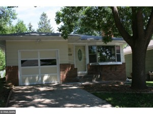 5509 Fremont Avenue S Minneapolis, Mn 55419