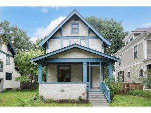 3316 Harriet Avenue Minneapolis, Mn 55408