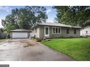 1949 Barry Drive Newport, Mn 55055