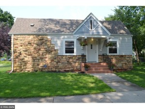 2100 E 34th Street Minneapolis, Mn 55407