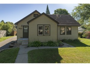 3541 Benjamin Street Ne Minneapolis, Mn 55418