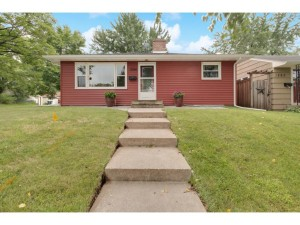 1596 Margaret Street Saint Paul, Mn 55106