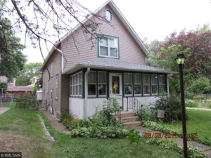 3649 Oliver Avenue N Minneapolis, Mn 55412